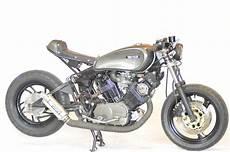 Yamaha Xv750 Cafe Racer For Sale