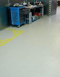 Bodenbeschichtung Garage by Bodenbeschichtung F 252 R Garagen Keller Industrieb 246 Den