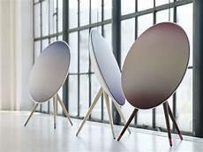 and olufsen olufsen a9 nordic sky wireless speaker design