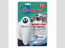 29101   Harvest Direct One Touch Can Opener, Hands Free, 1