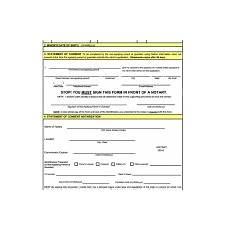 ds 3053 statement of consent for minor child passport