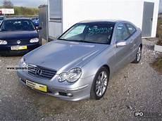 2003 Mercedes Cl 200 Compr Panorama Car Photo And