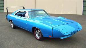 Muscle Car Of The Week Video Episode 166 1969 Dodge