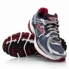 adrenaline gts 12 mens running shoes obsidian