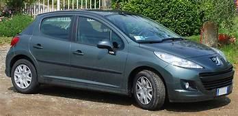Peugeot 207  Wikipedia