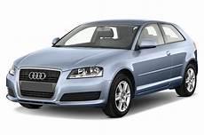 Audi A3 Kompaktwagen 2003 2012 2 0 Tdi 170 Ps Erfahrungen