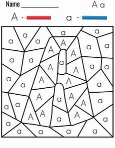 Ausmalbilder Zu Buchstaben Farbe Durch Buchstaben Malvorlagen In 2020 Alphabet F 252 R
