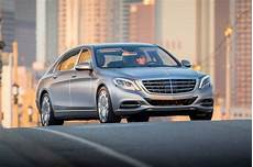 2017 Mercedes Maybach Pricing For Sale Edmunds
