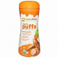 Happy Baby Organic Puff happy baby happy puff 60gm end 6 23 2017 3 15 pm myt