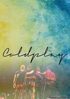 C Ldplay Coldplay Musique Guitare Y Voix