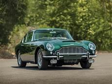Rm Sotheby S 1966 Aston Martin Db6 Monterey 2016
