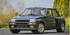 1985 Renault R5 Turbo 2 Maxi Classiccars Journal