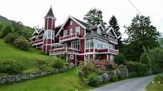 norwegen balestrand