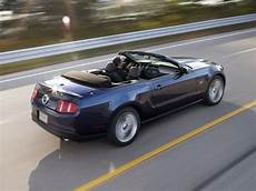 ford mustang convertible specs photos 2009 2010 2011