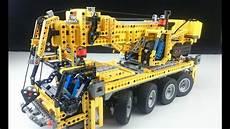 lego technic lego 174 technic 8421 pneumatik kranwagen mit motor
