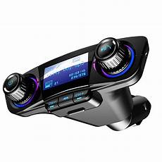 wholesale bluetooth car kit fm transmitter mp3 player from