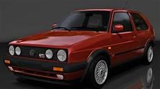 forza motorsport 2 volkswagen golf gti 16v mk2 1992