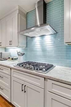 kitchen sea glass backsplash to protect your kitchen