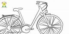Malvorlage Zum Ausdrucken Fahrrad Gratis Ausmalbilder Fahrr 228 Der Ausmalbilder