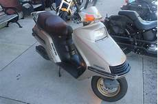 1985 honda elite 250 for sale on 2040 motos