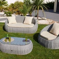 salon de jardin leroy merlin mobilier de jardin resine tressee leroy merlin seaandsea