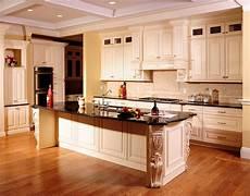 kitchen cabinets cream maple craftsmen network