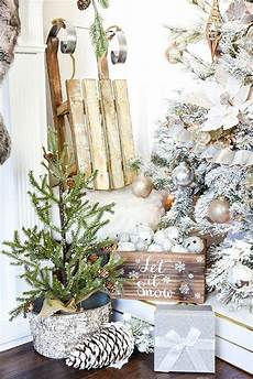 2018 Decorations Trends by Trends 2017 2018 Silver And Golds Combining