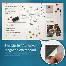 magnetic whiteboard sheet home office 1000 620mm first4magnets com