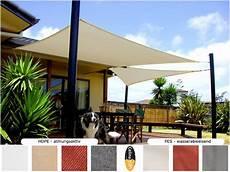 sonnenschutz garten terrasse sonnensegel sonnenschutz beschattung segel garten terrasse