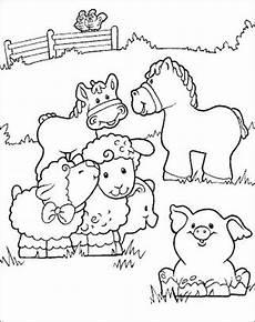 Malvorlagen Bauernhof Baby Ausmalbilder Bauernhof 12 Ausmalbilder Zum Ausdrucken