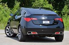 2013 acura zdx review photo gallery autoblog