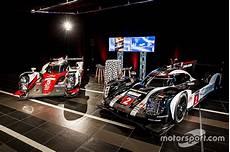 La Liste Des 60 Engag 233 S Aux 24 Heures Du Mans 2017