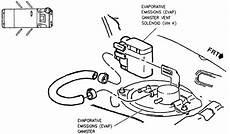 hayes car manuals 1997 infiniti i parking system buick enclave evaporative evap emission control system service manual buick enclave