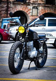 Cafe Racer Bikes Lahore