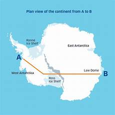 ice sheets and glaciation discovering antarctica