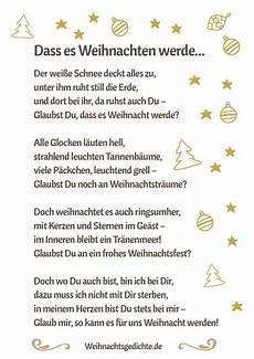 kurze weihnachtsgedichte f 252 r kinder kinderbilder