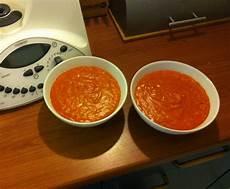 tomatensuppe aus frischen tomaten tomatensuppe mit frischen tomaten und reis rezept
