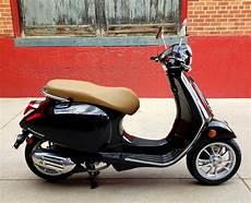 New 2020 Vespa Primavera 50 Scooter In Denver 19v16
