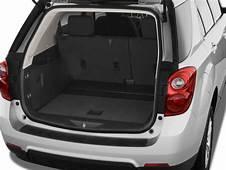 Image 2011 Chevrolet Equinox FWD 4 Door LT W/1LT Trunk