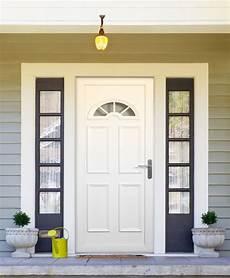 porte d entrée blanche conseils pour bien choisir la porte d entr 233 e principale de