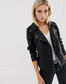 veste en cuir ado veste cuir ado fille amazing veste zippe simili cuir with