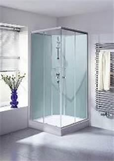 Einbau Dusche Mit Boiler - komplettdusche mit boiler fertigdusche dfsdusche