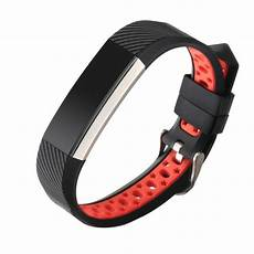 Soft Silicone Band by Soft Silicone Band For Fitbit Alta Hr