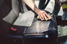 Autositze Reinigen Die Besten Tipps Und Tricks