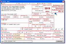 what is 1099 r form 1099 r software to create print e file irs form 1099 r