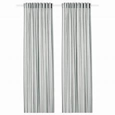 gardinenschals grau praktklocka 2 gardinenschals grau gestreift ikea