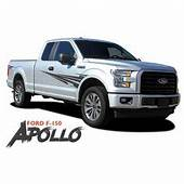 74 Best Ford F 150 Decals Vinyl Graphics