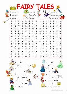 tales worksheets for kindergarten 14995 tales wordsearch worksheet free esl printable worksheets made by teachers