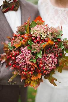 Flowers For Weddings In October
