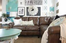 wohnzimmer braunes sofa decorating with a brown sofa living room sofa brown